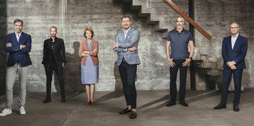 BMW design team reshuffled