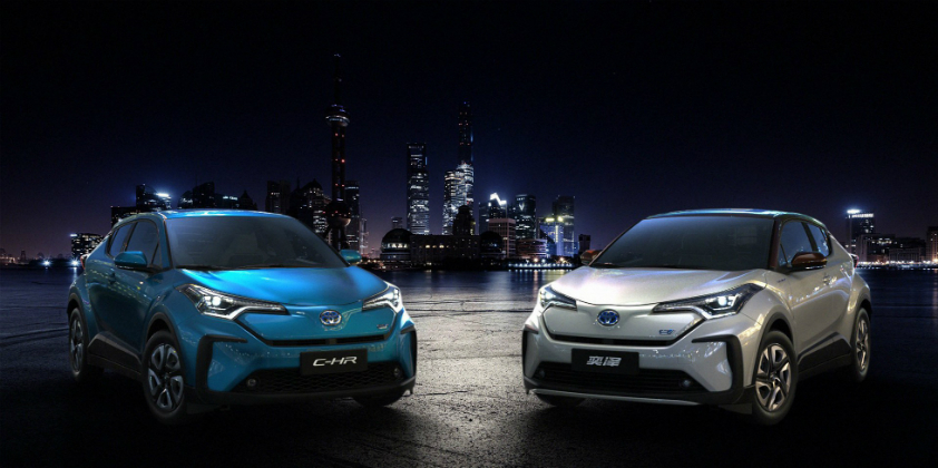 BYD and Toyota enter agreement to jointly develop battery electric vehicles