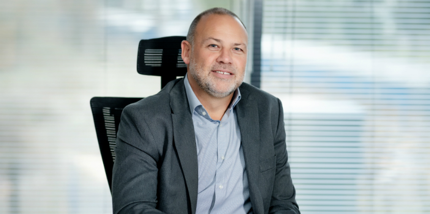 New CEO for DHL Supply Chain