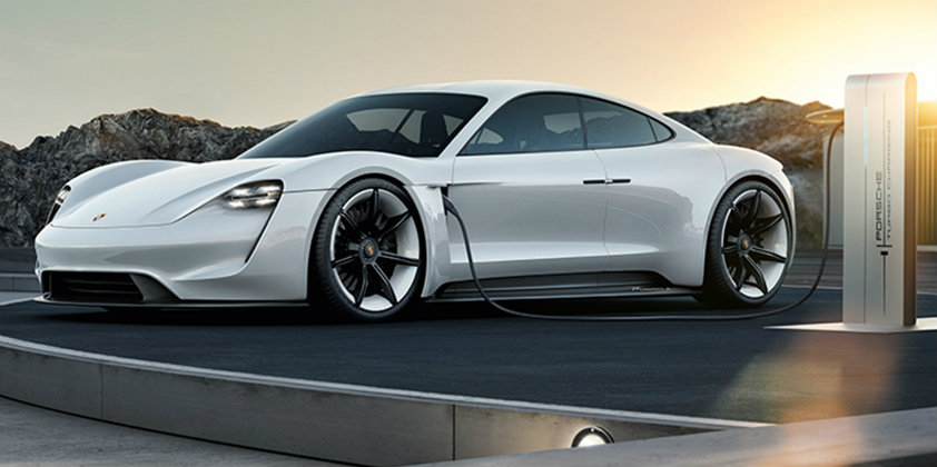 Porsche planning to offer electrified versions of the 718, Cayenne and Panamera