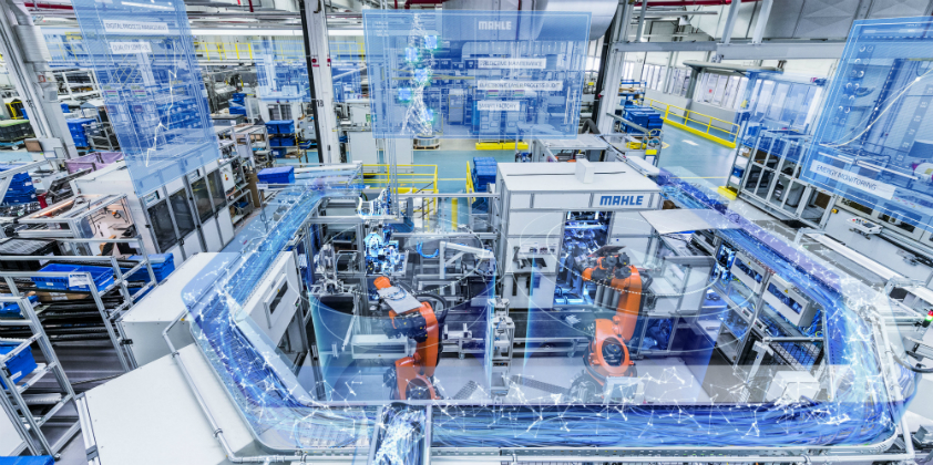 Mahle to realign production and R&D locations