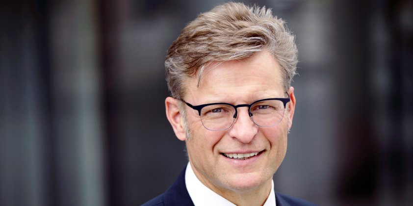 Automotive CEO Horst Binnig closes his career at Rheinmetall